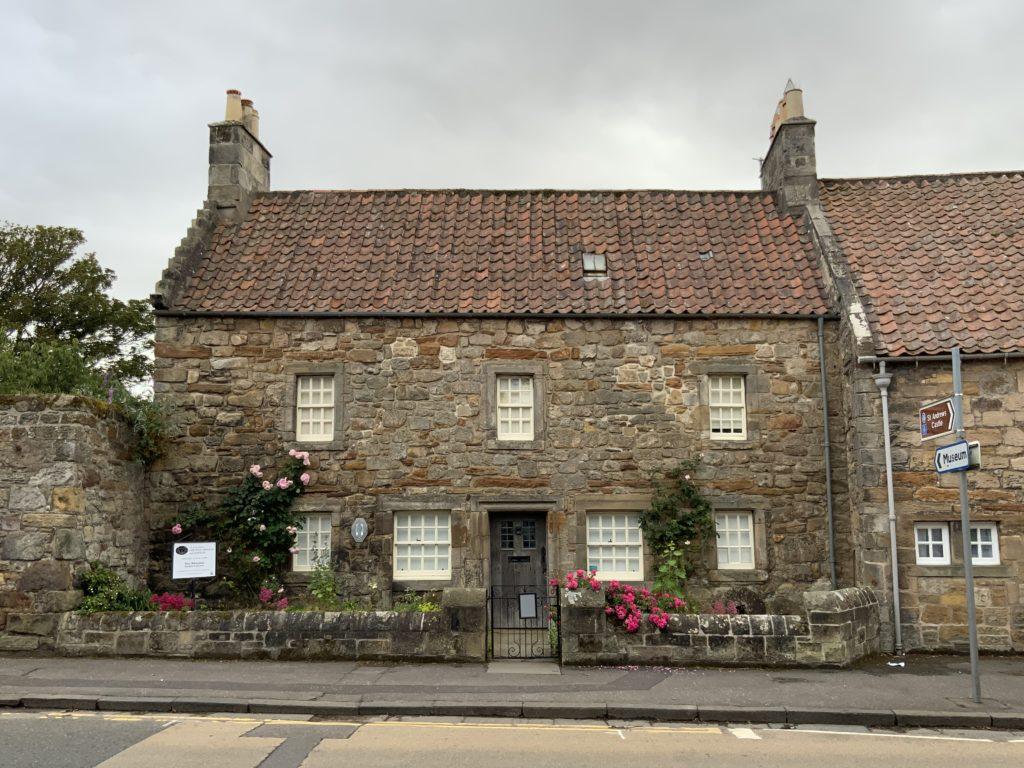 Preservation Trust Museum