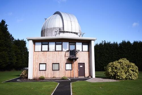 The University Observatory